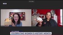 PAY IT FORWARD: Highlighting women-owned business with personal stories of motivation