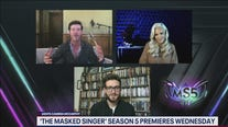 """Preview of season 5 of """"The Masked Singer"""""""