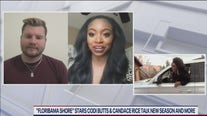 """Floribama Shore"" stars Codi Butts and Candace Rice talk new season"