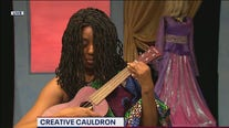 FOX 5 FIELD TRIP: Creativity and more at the Creative Cauldron