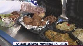 TAKEOUT TUESDAY: Mimi King's Kitchen