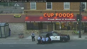 Teen bystander who took Floyd video testifies in Chauvin trial