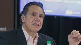 Top Dems call on Cuomo to resign amid harassment allegations