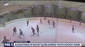 Black youth hockey players say some members of opposing team called them racist slurs during game