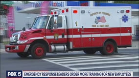 DC dispatchers to receive more training after series of mistakes