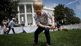 White House Easter Egg Roll cancelled, moved online as virtual event