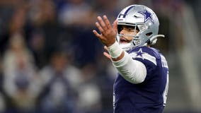 QB Dak Prescott agrees to terms on new contract with Dallas Cowboys