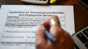 Unemployment claims fall to 684,000, fewest since start of pandemic