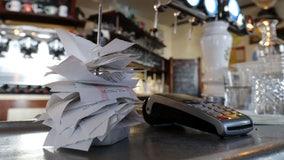 Generous diner leaves $10K tip at Florida Keys restaurant