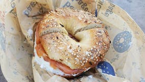 California bagels better than New York's, food critic declares