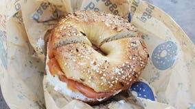 California bagels better than New York's, food critic declares