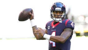 Sexual assault lawsuit filed against Houston Texans QB Deshaun Watson