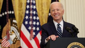 Biden says it's his 'expectation' to run for reelection in 2024
