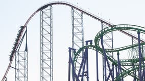 Six Flags America opening to the public this weekend