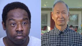 Phoenix PD: Murder suspect arrested after 74-year-old grandfather was attacked for 'no apparent reason'