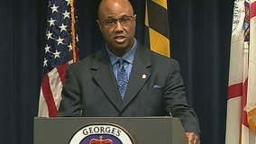 Prince George's County hires Dallas Police veteran as new police chief