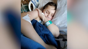'Educate yourself': Mom warning parents of MIS-C's link to COVID-19 after son's near-death experience