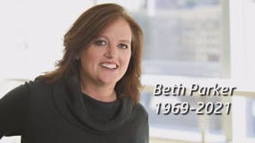 D.C. mayor proclaims day of remembrance for late FOX 5 reporter Beth Parker