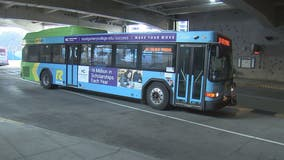 Montgomery County, Alexandria talking free transit plans