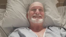 Gaithersburg handyman gives family the 'gift of life'