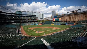 Fans can attend Orioles games at reduced capacity this summer, team says