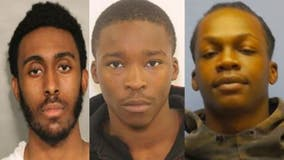 3 more charged in Laurel attorney's murder
