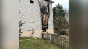 Ashburn woman dies days after fire sparked by unattended candle