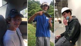 Frederick family mourns slain teen