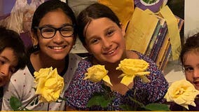 10-year-old honors women's achievements with 'The Yellow Roses' project