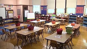 Fairfax County Schools offering four days of in-person learning if space allows