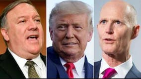 As Trump teases a 2024 presidential run, potential GOP rivals start making early visits