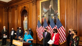 House OKs bills offering pathway to legal status to Dreamers, farm workers, other immigrants