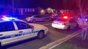 Man dead after shooting in Glenarden, police say