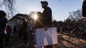 Atlanta spa shootings expose inequities around race, gender and sex