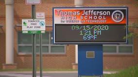 Thomas Jefferson PTSA president voted out: report