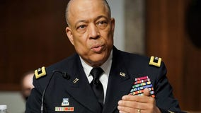 Pelosi hires DC National Guard chief to lead House security