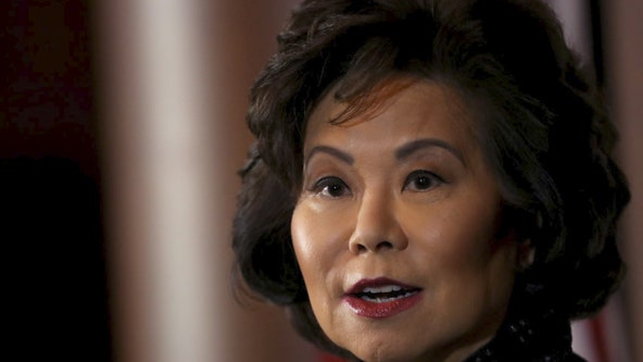 Transportation Department watchdog asked DOJ to investigate Elaine Chao over ethics concerns