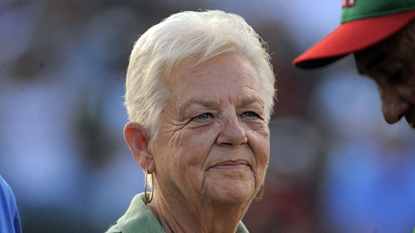 Vi Ripken, mother of Cal Ripken Jr. and kidnap victim, dies at 82