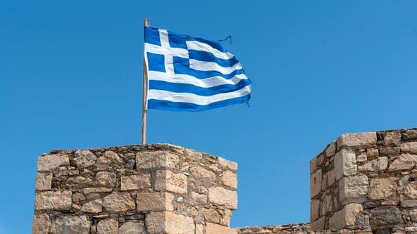 Powerful earthquake rocks central Greece; also felt in Balkans