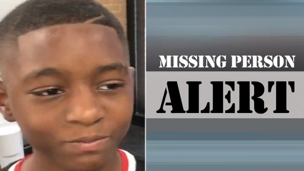 13-year-old boy missing from DC; last seen Wednesday in Northwest