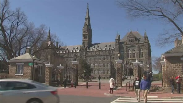 Former Georgetown University tennis coach pleads guilty in college admissions bribery case