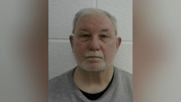 Retired Laurel City Police Chief arrested in connection with fires across Maryland