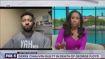 Analysis: Derek Chauvin verdict