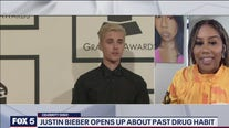 CELEBRITY DISH: Justin Bieber opens up about past drug habit