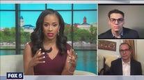 Monday Morning Quarterback: DC statehood, mass shooting analysis
