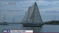 FOX 5 FIELD TRIP: On the Water in Annapolis