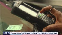 DC to resume enforcing parking