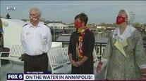 FOX 5 FIELD TRIP: Fun on the Water in Annapolis!