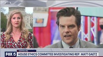 Matt Gaetz faces ethics probe