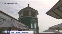 FOX 5 FIELD TRIP: The Chart House in Alexandria